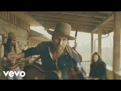 Drake White - Livin' The Dream