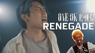 Renegades - ONE OK ROCK (Cover) Full Version