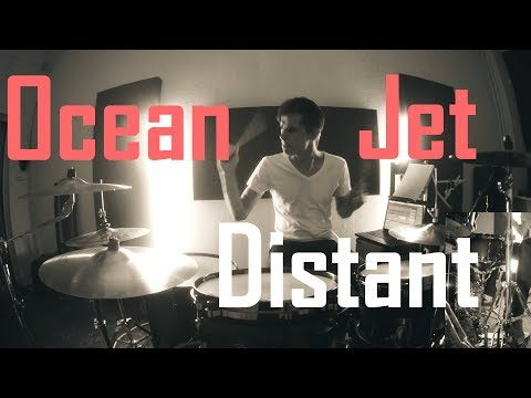 Eugene Baskov Ocean Jet - Distant Rehearsal