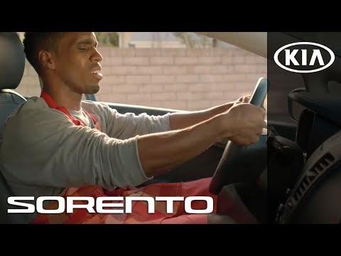 Kia  Cerato Седан класса C - рекламное видео 4