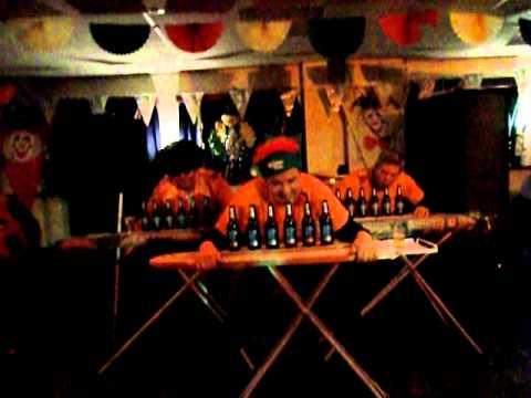 Sjoobal 2011 Boxmeer