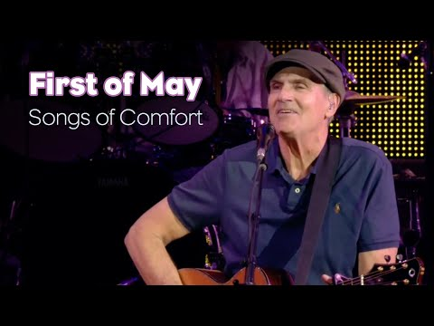 First of May – Songs of Comfort