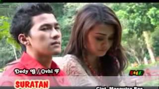 Gambar cover Ovhie Firsty  Feat  Dedy Gunawan Suratan By Evi nwt