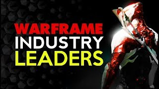 Warframe - An Industry LEADER