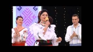 Maria Codrea   Frunzuță verde de fragă   la ETNO TV