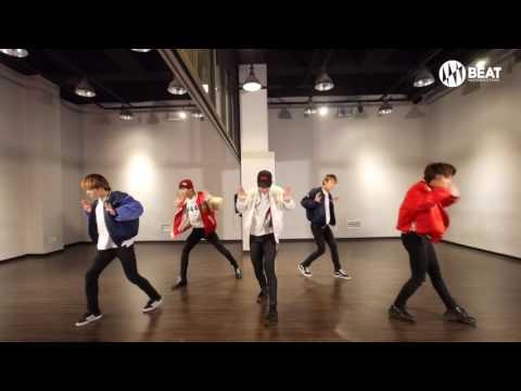 방탄소년단(BTS) - Not Today Dance practice (by. A.C.E 에이스)