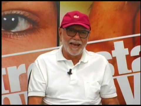 Entrevista coletiva José Arimatéia 02