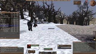 Опасное путешествие к Алтарю Трех - Wurm Online #10