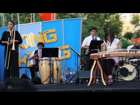 """Bei Bei """"Little Sunrise"""" Live at the Grove"""