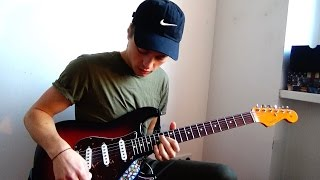 John Mayer   Moving On And Getting Over   Guitar Lesson (GL#9)