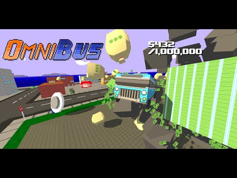 OmniBus: The Story of OmniBus thumbnail