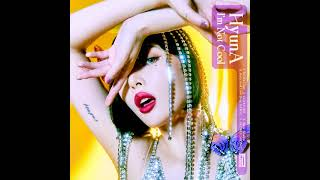 HyunA - Party, Feel, Love (feat. DAWN)