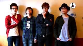 Annyeong Bada Interview with K-Colors of Korea [German & English Subs]