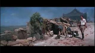 US Marines - end of the Siege of Peking