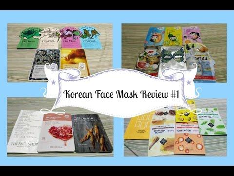 Mask para sa mukha upang alisin ang mga bakas ng acne