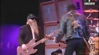 ZZ Top   Brown Sugar 1997