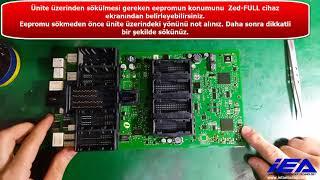 BMW F SERİSİ FEM/BDC Zed-FULL İLE OBD ÜZERİNDEN ANAHTAR PROGRAMLAMA