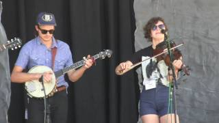 Mipso  (Entire Set) at California Bluegrass Festival 2017