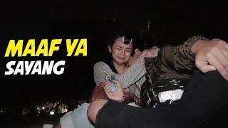 Video PUSPA KABUR KE PANTAI , NANGIS DISANA 😥 #MAAFSAYANG - HVLOG #55 MP3, 3GP, MP4, WEBM, AVI, FLV September 2019