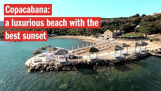 Discover the best sunset in Dubrovnik with Copacabana Beach | Time Out Croatia