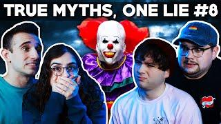 Creepy Clowns (TMOL Podcast #8)