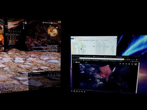 reddup: FFXIV in Borderless/Windowed causes everything else