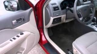 2010 Ford Fusion Roseville MN