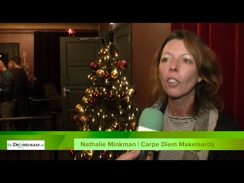 "VIDEO | Nathalie Minkman genomineerd als talent: ""Ondernemer in hart en nieren"""