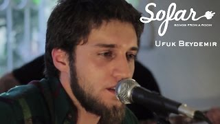Ufuk Beydemir   Ay Tenli Kadın | Sofar Istanbul