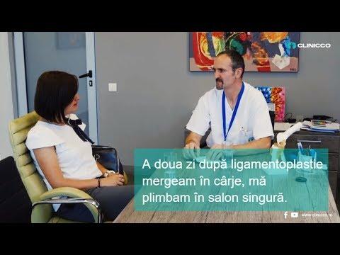 Tratamentul articulațiilor și tehnica micromotiunii coloanei vertebrale