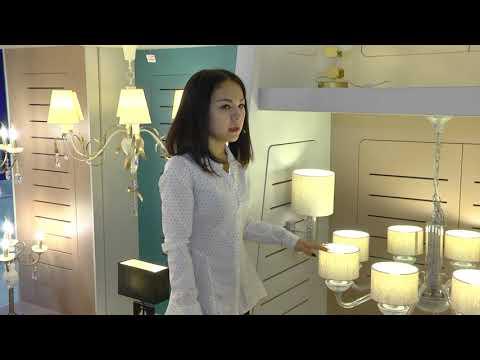 Подбор освещения для интерьера квартиры