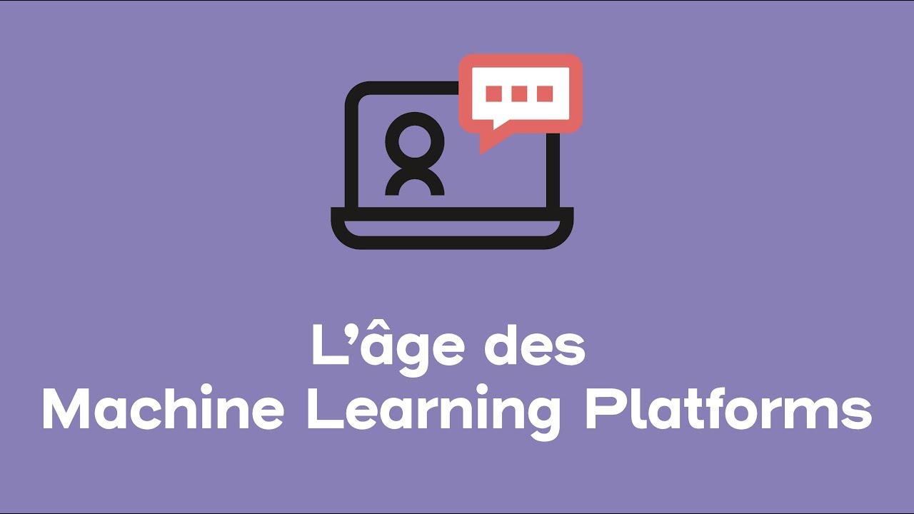 Construire Machine Learning Platforms | Webinars