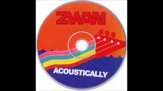 ZWAN Heart song