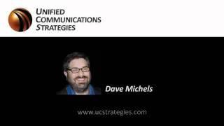 UCStrategies Industry Buzz Podcast - UCStrategies Experts Discuss SBCs