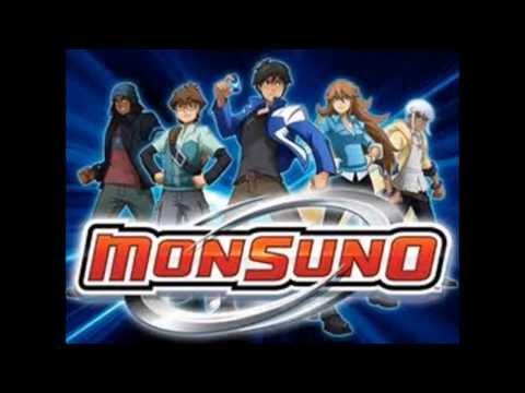 Monsuno Combat Chaos:Theme song lyrics