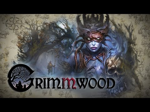 Grimmwood - Announcement Trailer thumbnail