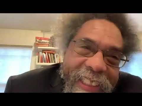 How we fail better with Dr. Cornel West
