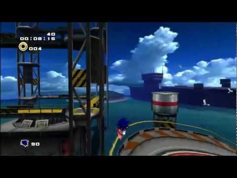 Metal Harbor v HD verzi