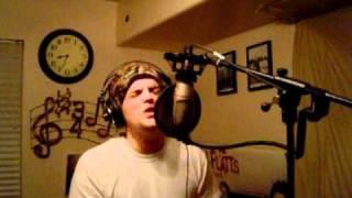 Garth Brooks - The Change (COVER) By Drew Dawson Davis
