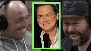 Norm Macdonald is One of the Funniest Guys Ever | Sober October Recap