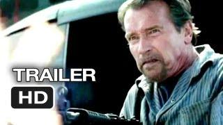 Escape Plan Official Trailer