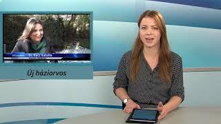 TV Budakalász / Budakalász Ma / 2021.01.20.