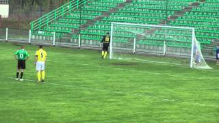 preview picture of video '2013.05.01 Pelikan Łowicz - Motor Lublin 2:1 - skrót meczu'