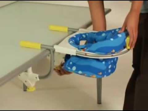 Chicco Tischsitz 360°