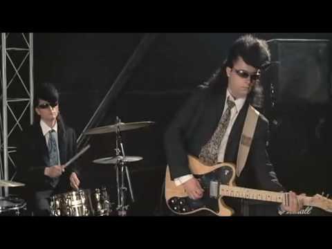 06 - Ballad Of Leningrad Cowboys - Leningrad Cowboys Go America [***VIDEO CUTE***]