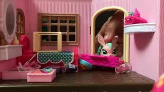 lps How to clean your room(skit)