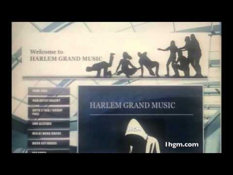 HARLEM GRAND MUSIC: Life is Hard