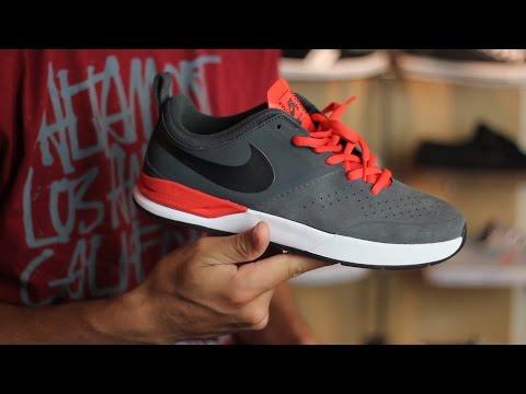 d007da504b8 Tactics com Nike SB Bruin XT Skate Shoes Review. play. Tactics com play
