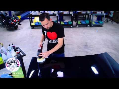 How To: Rotary Polishing Tips & Tricks - Chemical Guys Car Care