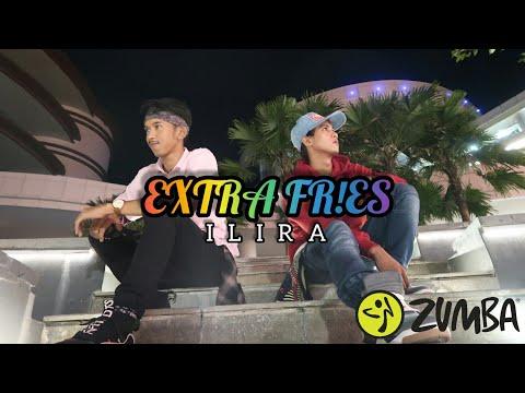 ILIRA - EXTRA FR!ES | ZUMBA | FITNESS | At Mall BC Balikpapan Plaza